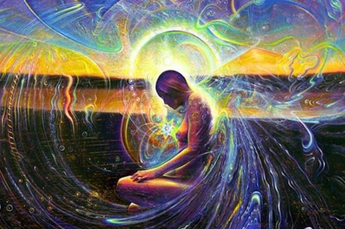 Активация «Сверхспособности Человека и Души»