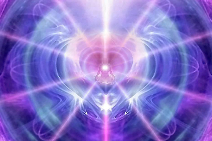 Активация Кристалла Высшего Сердца. Закладка Кодов Света на 2019 год