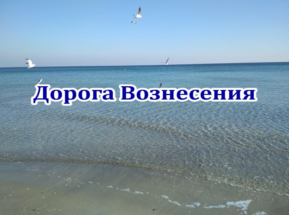 Дорога Вознесения. Подготовка к Порталу 02.02.2020